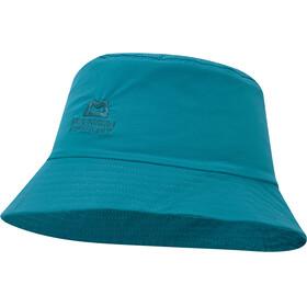 Mountain Equipment Combi Bucket Hat Tasman Blue